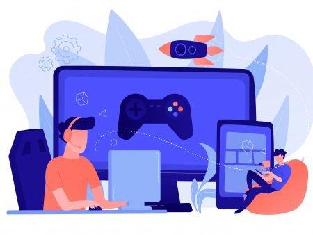 Pelaatko mieluummin tietokoneella vai mobiililaitteella?