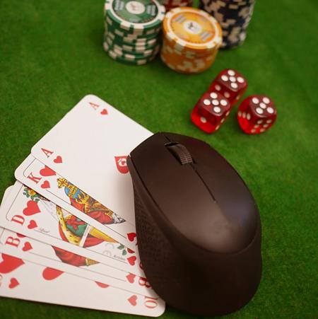 Uusimmat ja suosituimmat kasinopelit nettikasinoilla